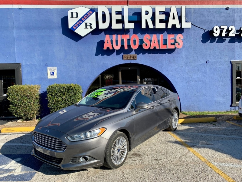 Ford Fusion 2014 price $1,500