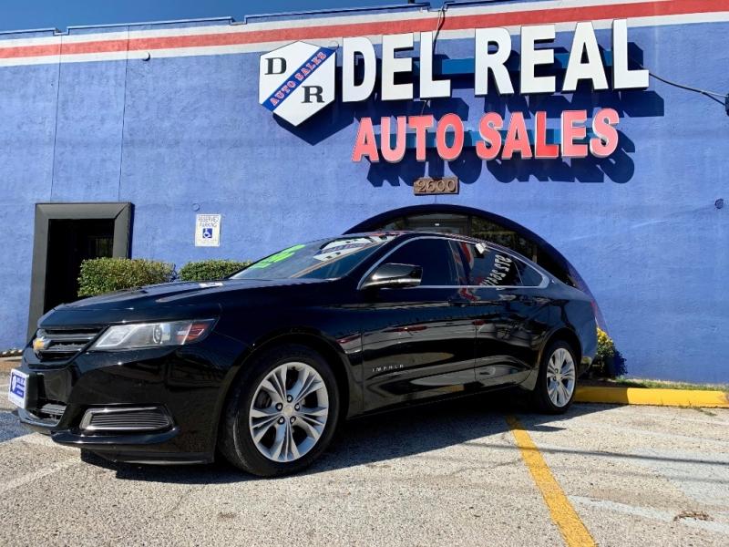 Chevrolet Impala 2014 price $2,500
