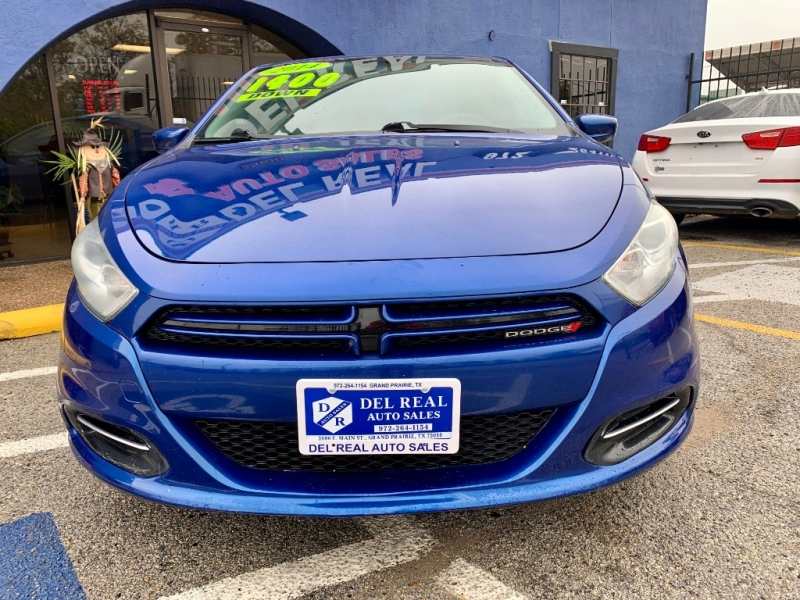 Dodge Dart 2014 price $1,400 Down