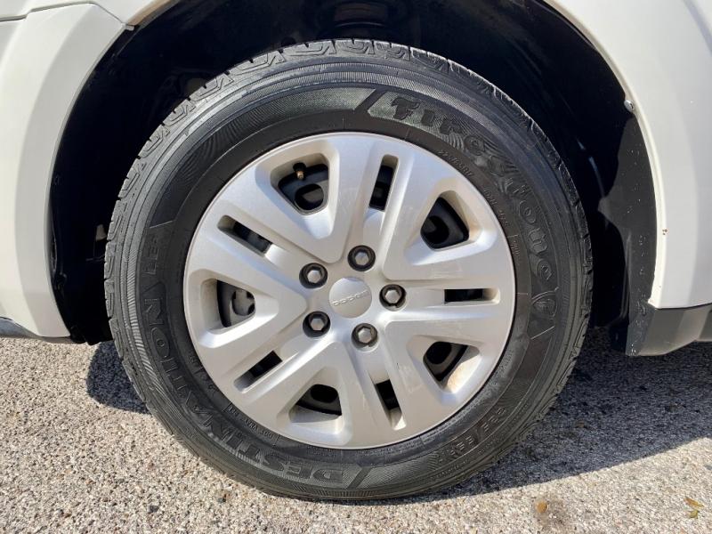 Dodge Journey 2017 price $1,700 Down