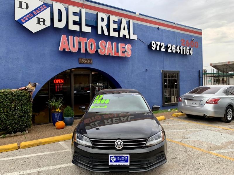 Volkswagen Jetta 2017 price $1,500 Down