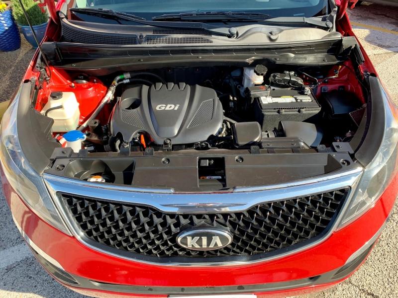 Kia Sportage 2015 price $1,600 Down