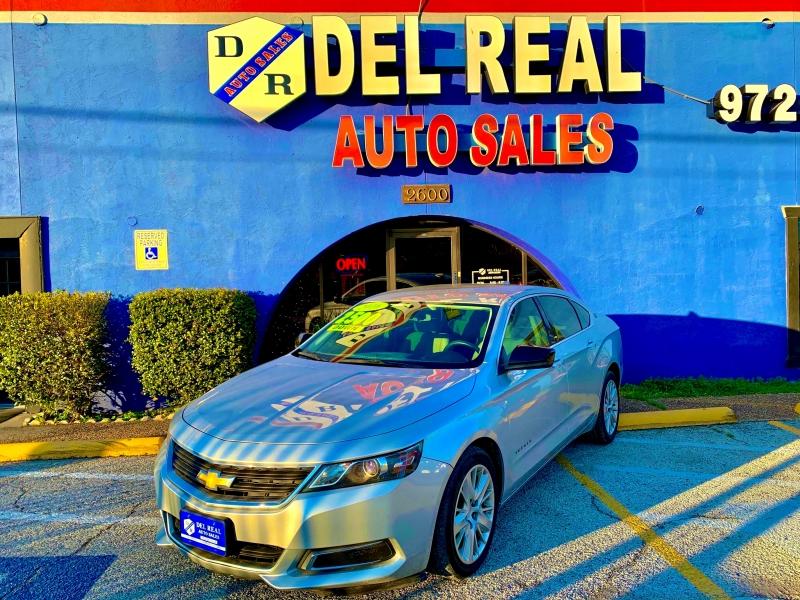 Chevrolet Impala 2016 price $2,300 Down