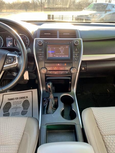 Toyota Camry 2015 price $1,600 Down