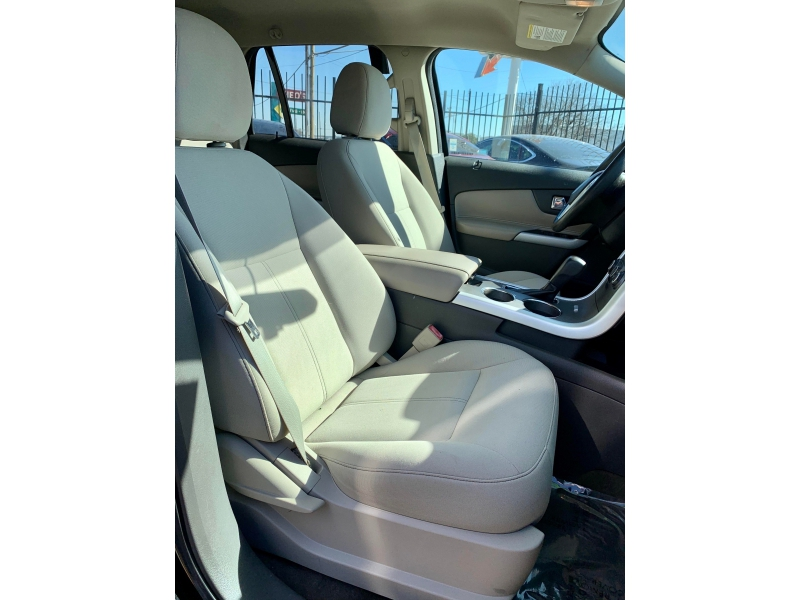 Ford Edge 2014 price $2,200 Down