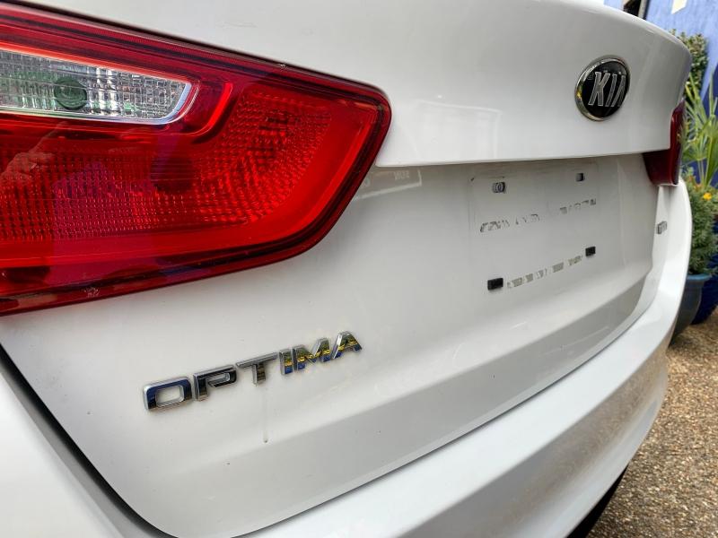 Kia Optima 2015 price $1,600 Down