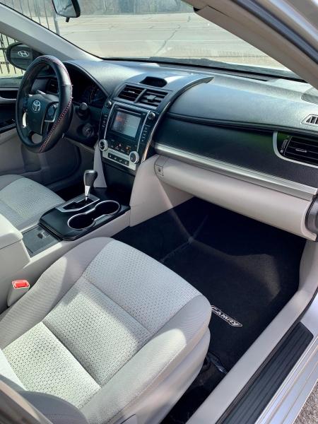 Toyota Camry 2014 price $1,800 Down