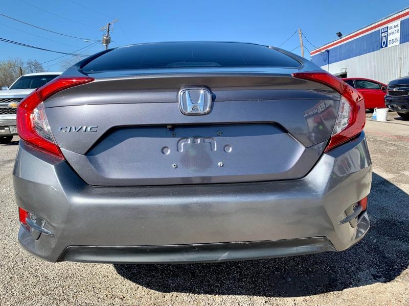 Honda Civic Sedan 2016 price $2,700 Down