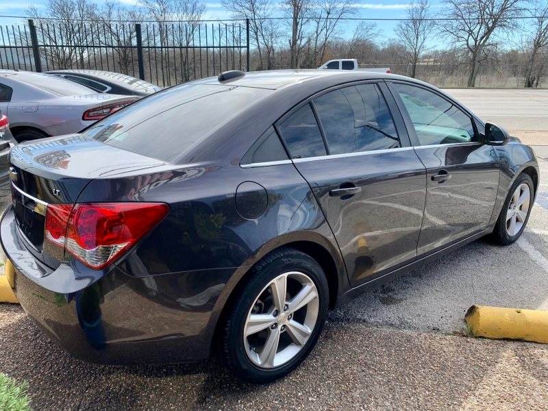 Chevrolet Cruze 2015 price $1,500 Down