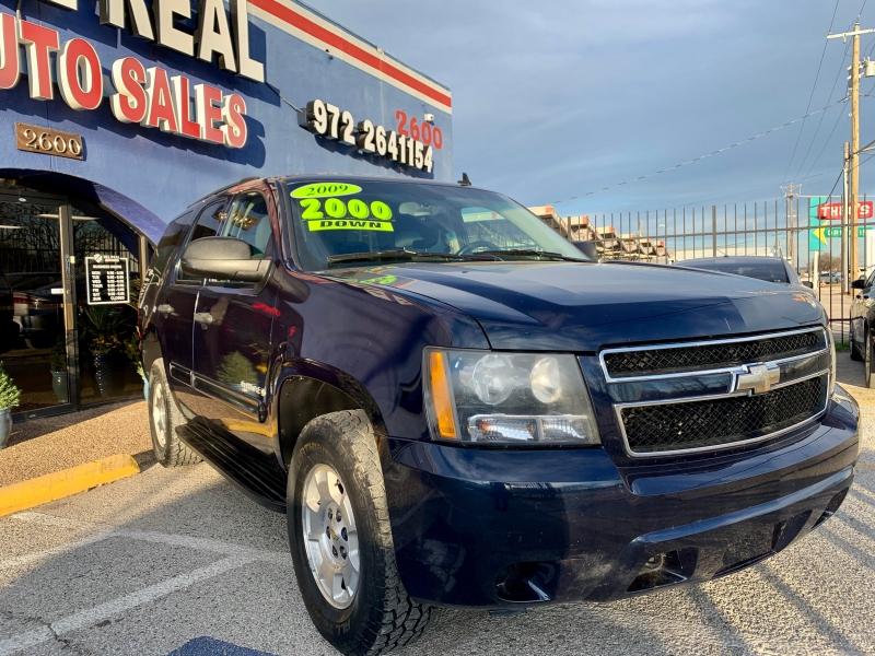 Chevrolet Tahoe 2009 price $2,300 Down