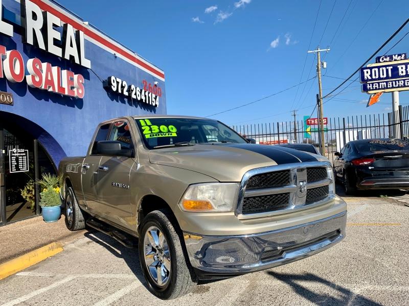 RAM 1500 2011 price $2,300 Down