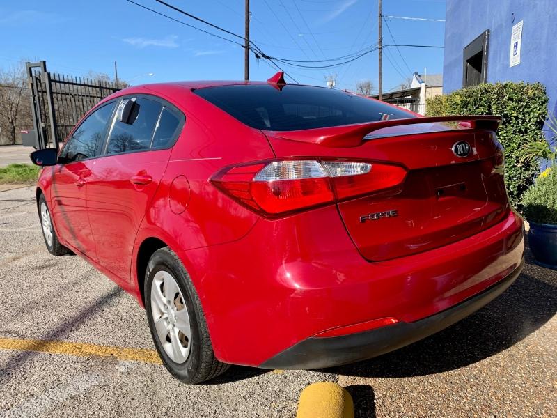 Kia Forte 2016 price $1,400 Down