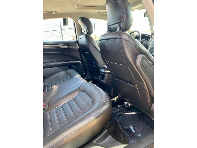 Ford Fusion 2014 price $1,700 Down
