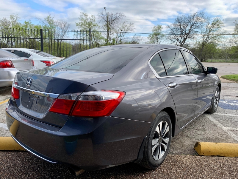 Honda Accord Sedan 2015 price $2,000 Down