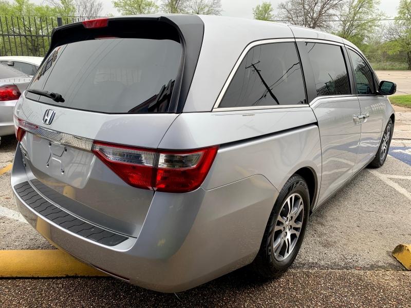 Honda Odyssey 2011 price $1,700 Down