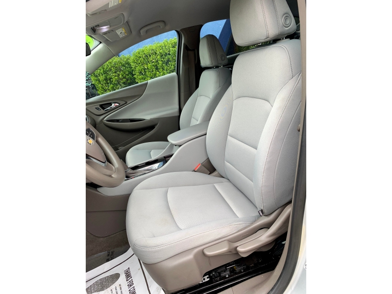 Chevrolet Malibu 2017 price $1,900 Down