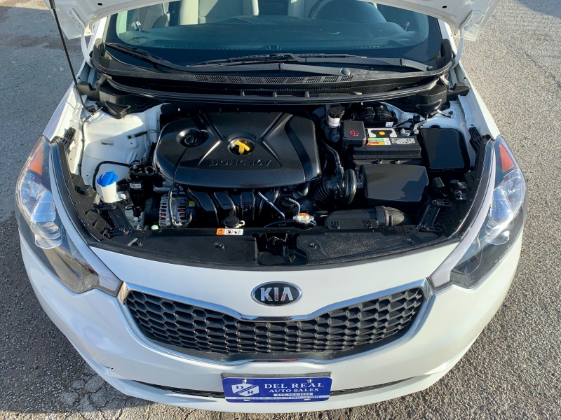Kia Forte 2015 price $1,500 Down