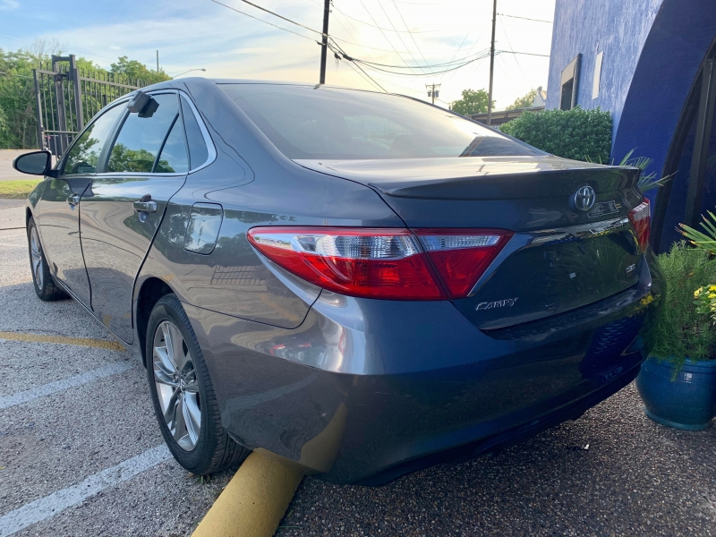 Toyota Camry 2016 price $2,300 Down