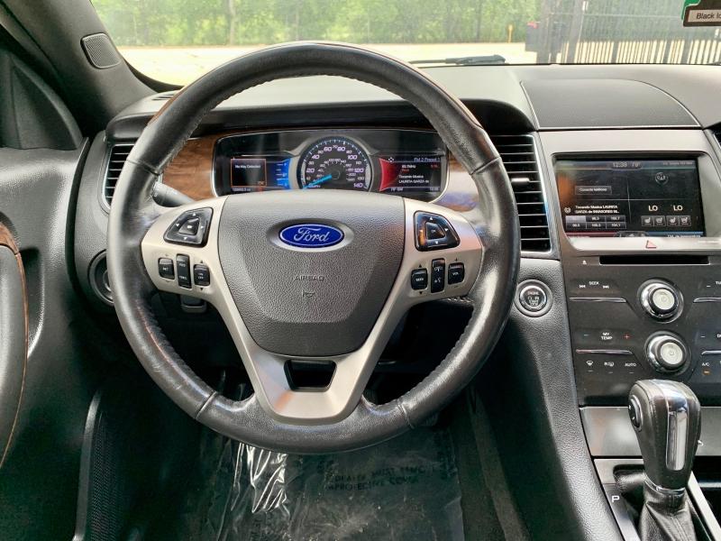 Ford Taurus 2014 price $1,800 Down