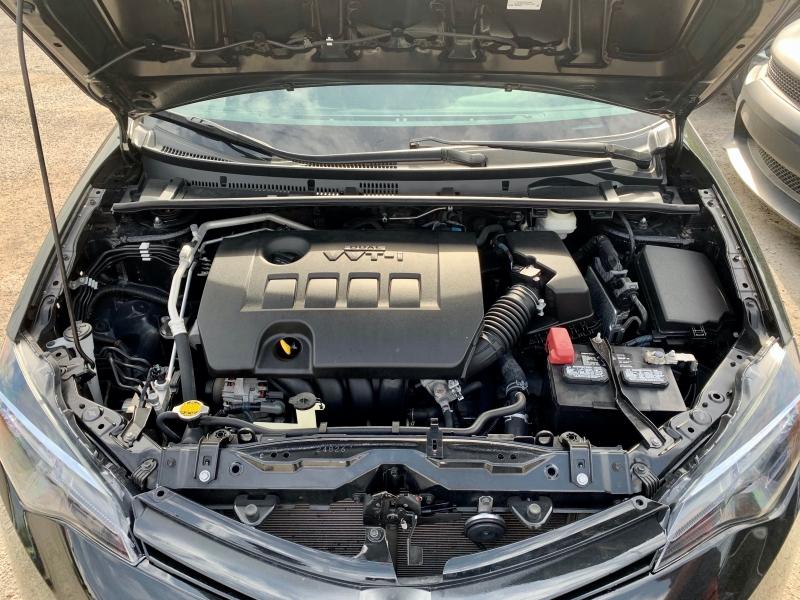 Toyota Corolla 2017 price $2,000 Down