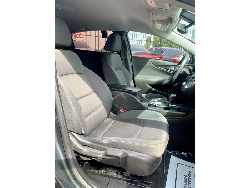 Chevrolet Malibu 2016 price $2,300 Down