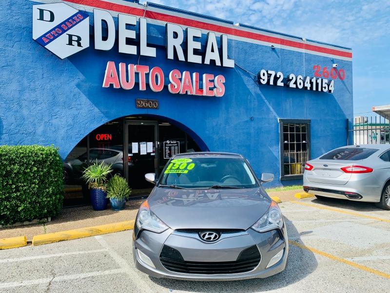 Hyundai Veloster 2013 price $1,500 Down