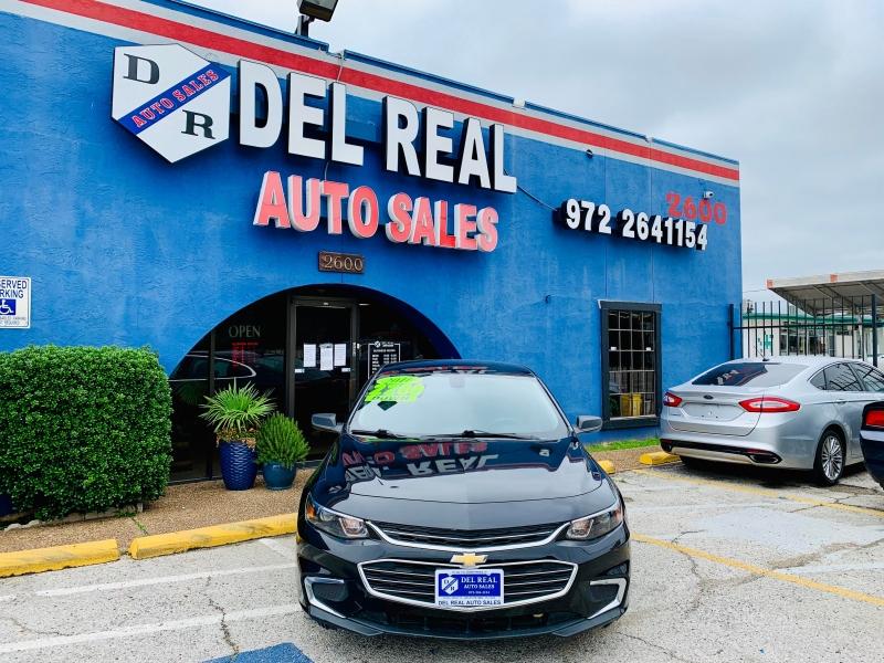 Chevrolet Malibu 2016 price $2,400 Down