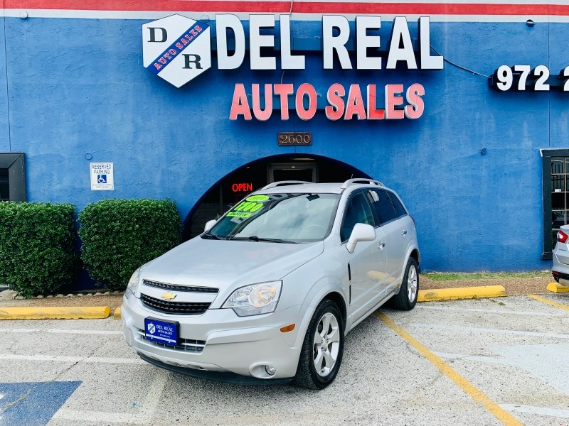 Chevrolet Captiva Sport Fleet 2014 price $1,800 Down