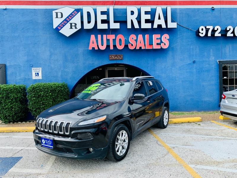 Jeep Cherokee 2014 price $2,000 Down
