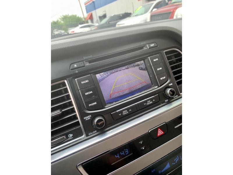 Hyundai Sonata 2015 price $2,000 Down