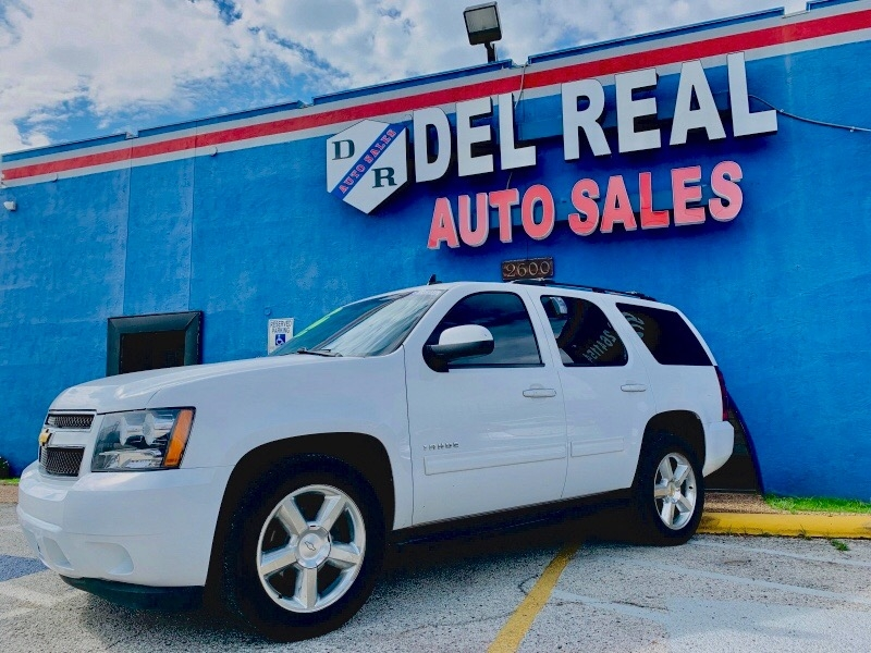 Chevrolet Tahoe 2013 price $2,300