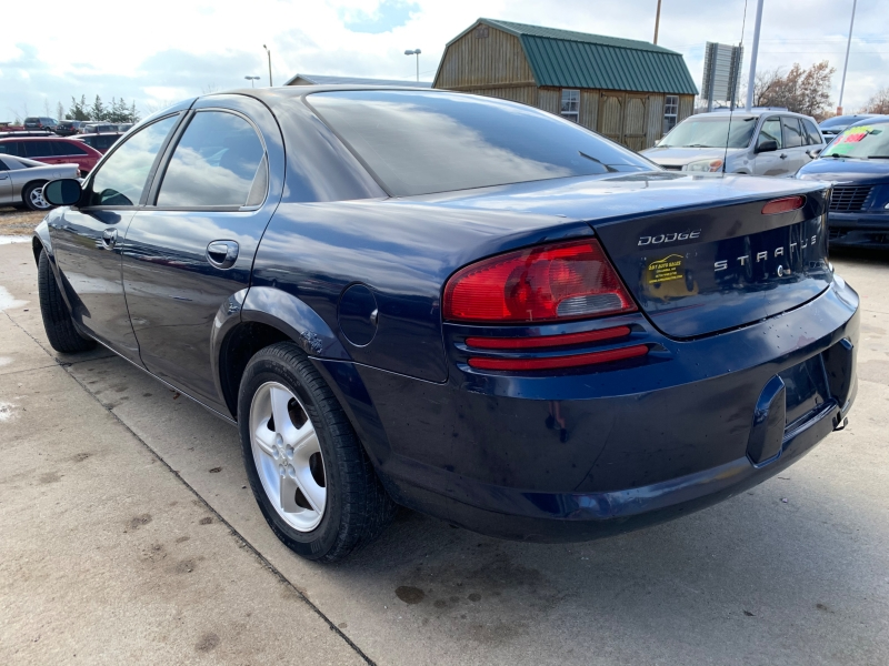 Dodge Stratus Sdn 2005 price $2,999 Cash