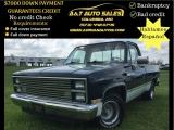 GMC Pickup 1983