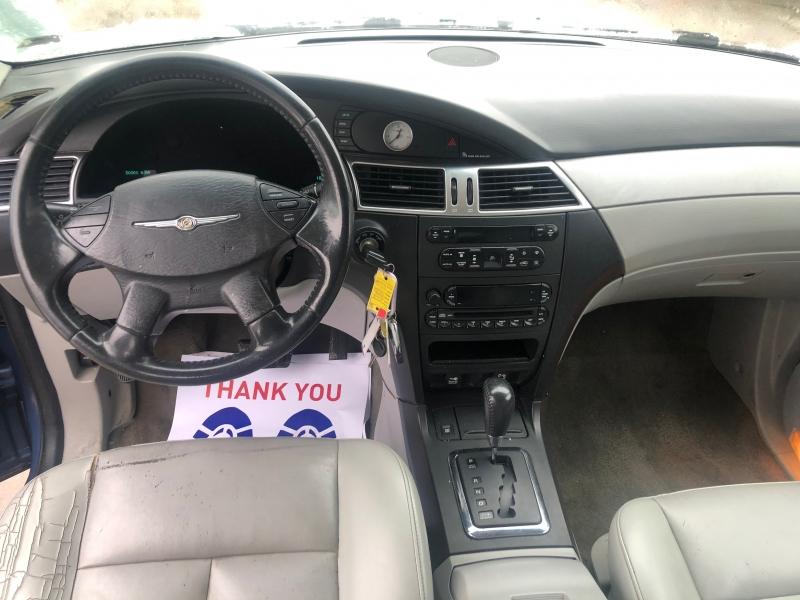Chrysler Pacifica 2007 price $3999 Cash