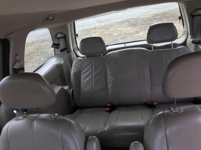 Ford Windstar Wagon 1999 price $2,350 Cash