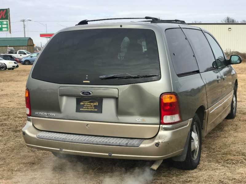 Ford Windstar Wagon 1999 price $2,350 Cash