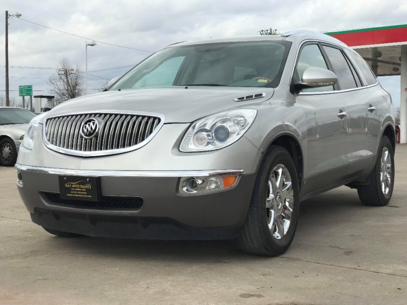 Buick Enclave 2008 price $7999 Cash