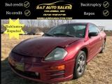 Mitsubishi Eclipse 2002