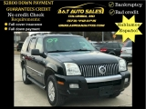 Mercury Mountaineer 2007