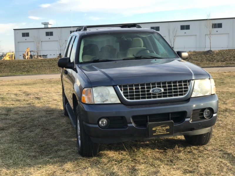 Ford Explorer 2005 price $4,799 Cash
