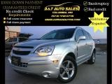 Chevrolet Captiva Sport Fleet 2012