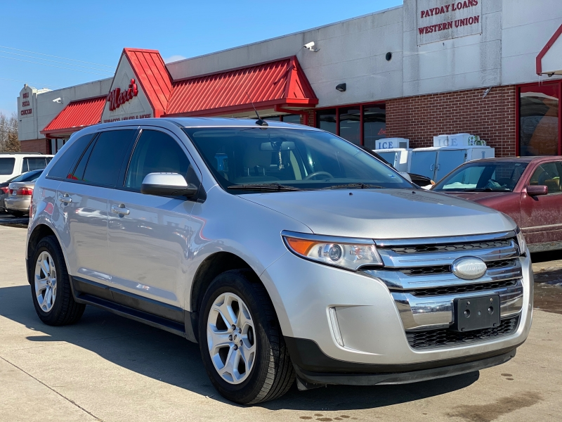 Ford Edge 2012 price $9499 Cash