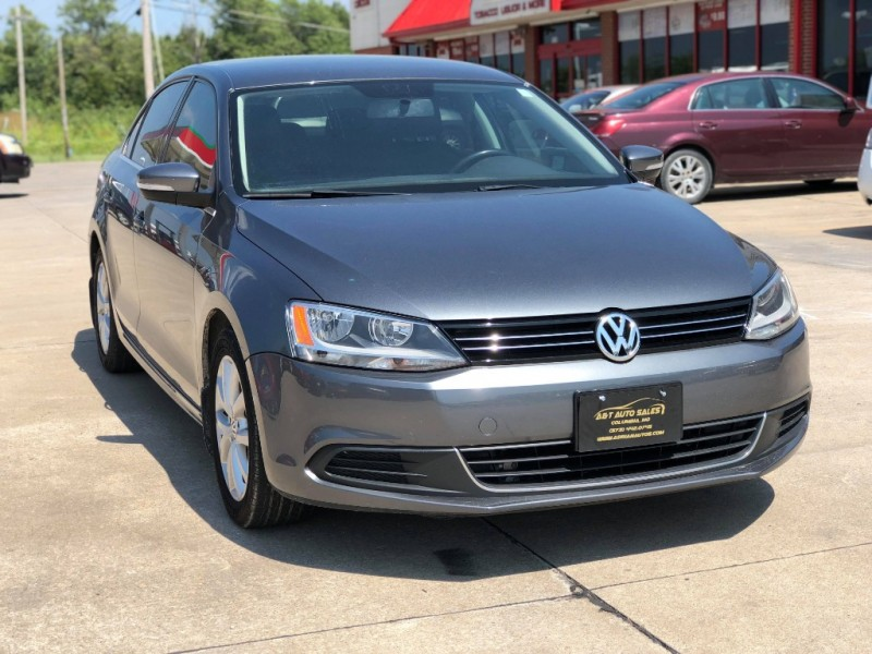 Volkswagen Jetta Sedan 2014 price $10,999 Cash