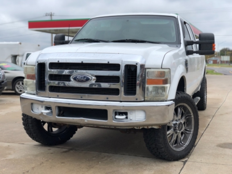 Ford Super Duty F-350 SRW 2009 price $12,999 Cash