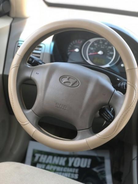 Hyundai Tucson 2007 price $5,999 Cash