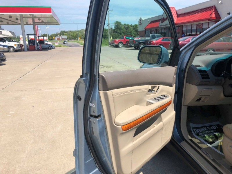 Lexus RX 330 2006 price $6,999 Cash