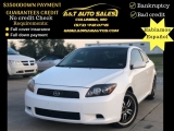 Scion tC 2008