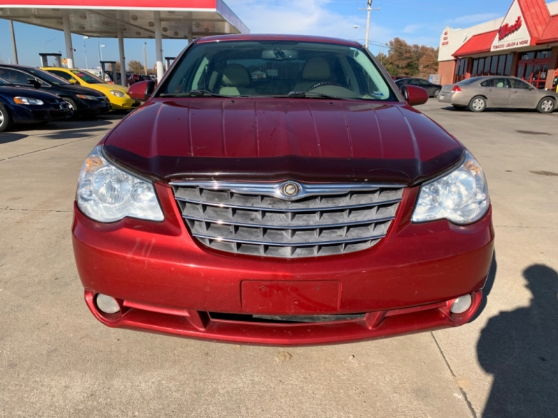 Chrysler Sebring 2008 price $4,999 Cash