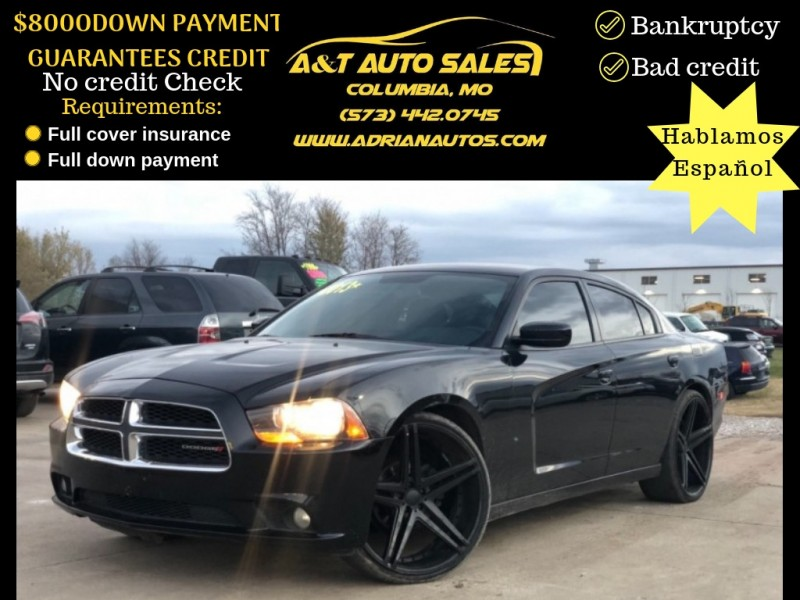 Dodge Charger 2013 price $13,999 Cash