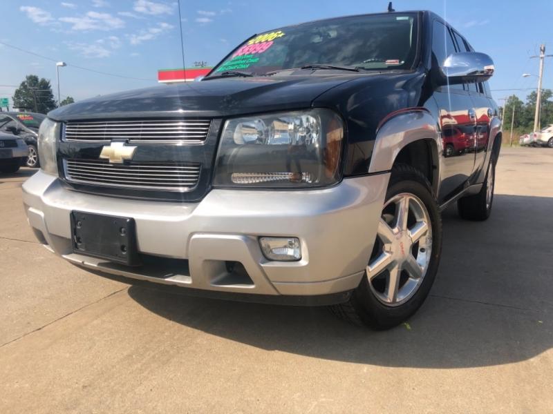 Chevrolet TrailBlazer 2006 price $4999 Cash